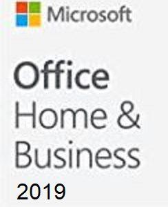 MS Office 2019 H & B