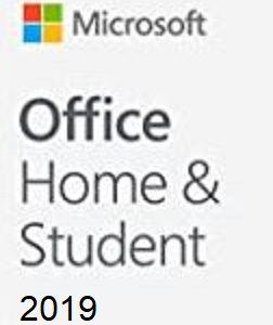 MS Office 2019 H & S