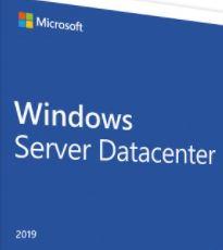 MS Windows Serveer 2019 Datacenter
