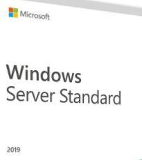MS Windows Serveer 2019 Standard