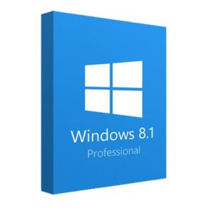Windows 8,1 Professional